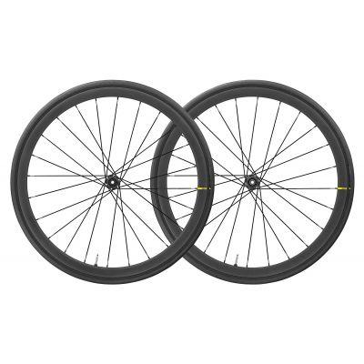 Ksyrium Pro Carbon SL UST Disc Laufradsatz 2019