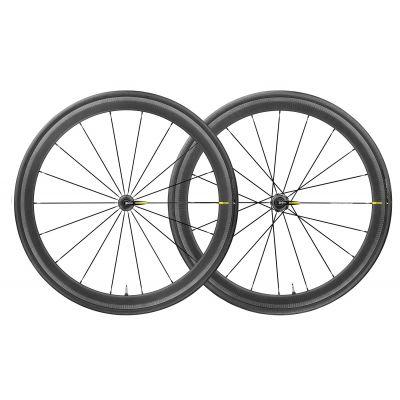 Cosmic Pro Carbon UST Laufradsatz 2019