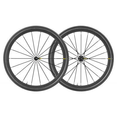 Cosmic Pro Carbon SL UST Laufradsatz 2020