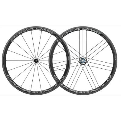 Bora One 35 Clincher dark