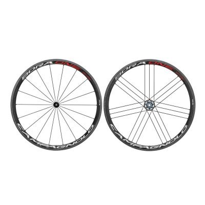 Bora One 35 Clincher bright
