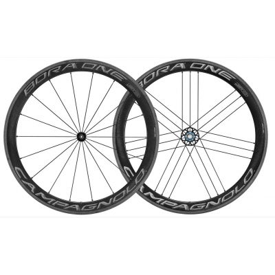 Bora One 50 Clincher dark