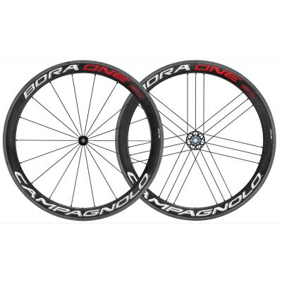 Bora One 50 Clincher bright