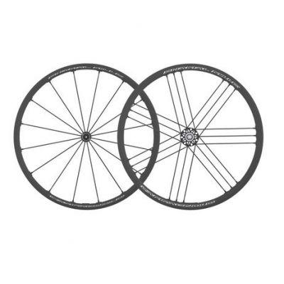 Rennradlaufradsatz Shamal Mille