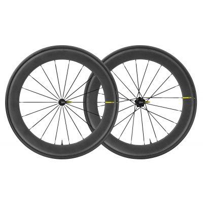 Comete Pro Carbon SL UST Laufradsatz 2020