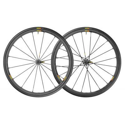 R-SYS SLR Laufradsatz 2019