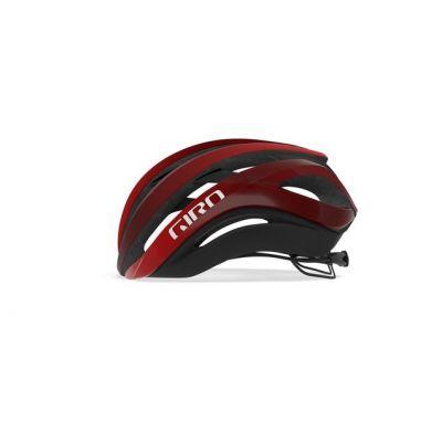 Helm Aether MIPS - matte bright red/dark red/black