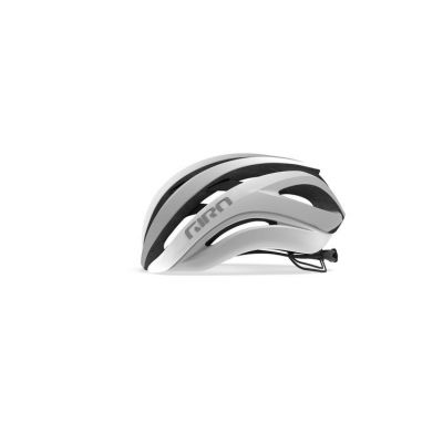 Helm Aether MIPS - matte white/silver