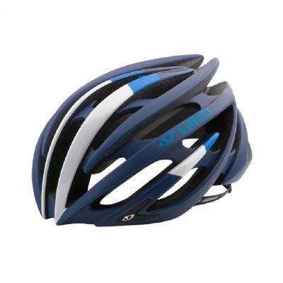Helm Aeon - matte blue