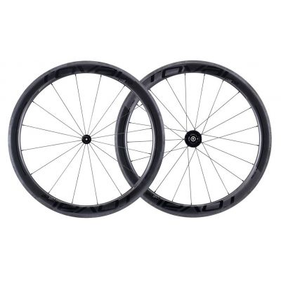 Laufradsatz CL 50 Clincher