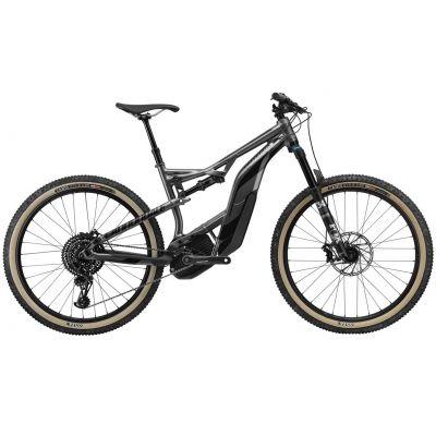 Moterra SE - 2018 E-Bike Gr. L