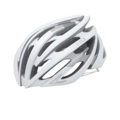 Helm Aeon - matte white/silver
