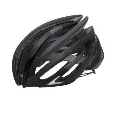 Helm Aeon - matte black