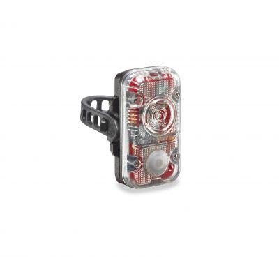 Rotlicht mit Bremslichtfunktion StVZO zugelassen