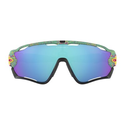 Jawbreaker Splatterfade Collection w/ Prizm Sapphire