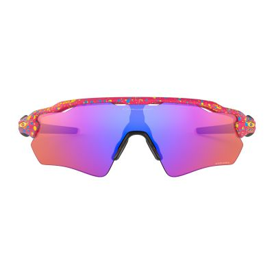 Radar EV Splatterfade Collection w/ Prizm Trail