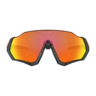 Flight Jacket Redline w/Prizm Ruby Polarized