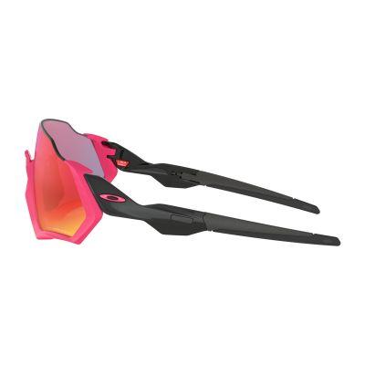 Flight Jacket Neon Pink w/ Prizm Road
