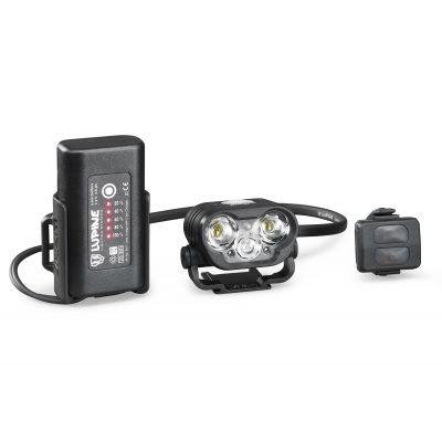 Blika R4 SC Helmlampe 2100 Lumen