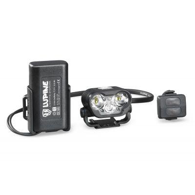 Blika R4 Helmlampe 2100 Lumen