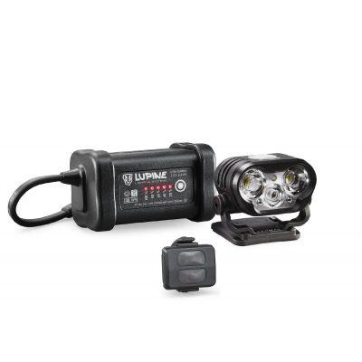 Blika R7 SC Helmlampe 2100 Lumen