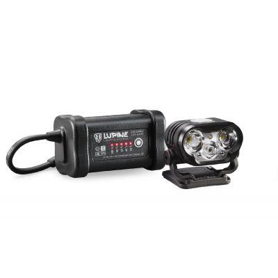 Blika 7 SC Helmlampe 2100 Lumen