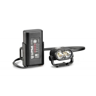 Piko R4 SC Helmlampe 1800 Lumen