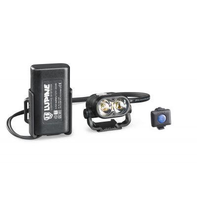 Piko R4 Helmlampe 1800 Lumen