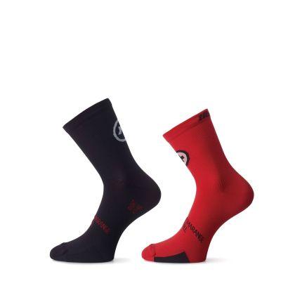 Socken tiburuSocks_Evo8 - Doppelpack