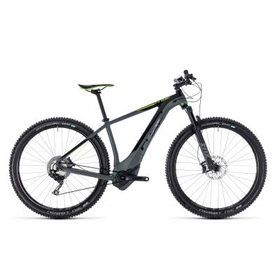 Reaction Hybrid SLT 500 - 2018
