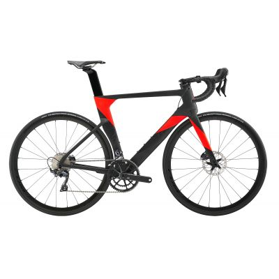 SystemSix Carbon Ultegra - 2019