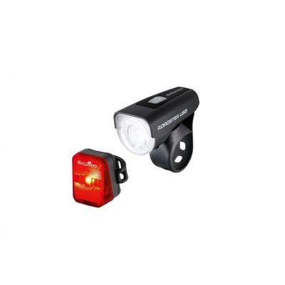 Lichtset Roadster /Nugget USB