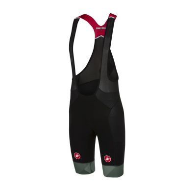 Free Aero Race Bibshort Kit Version
