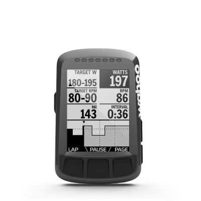 ELEMNT Bolt GPS Fahrradcomputer