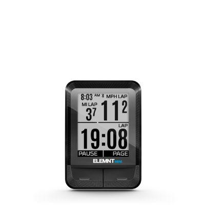 ELEMNT Mini GPS Fahrradcomputer