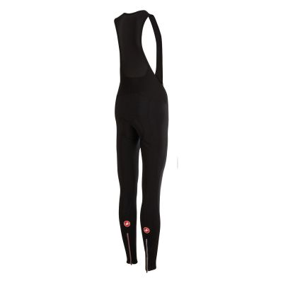 Meno Wind Woman Bibtight Winterhose
