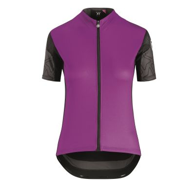 XC shortsleeve Jersey Woman