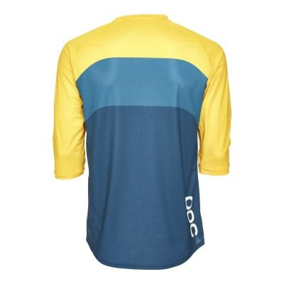 Essential MTB Enduro 3/4 Light Jersey