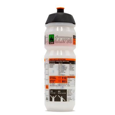 Flasche für Carbonflaschenhalter 0,75l