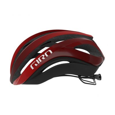 Helm Aether MIPS - matte bright red/dark red/black