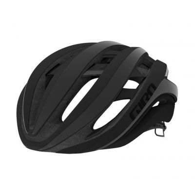 Helm Aether MIPS - matte black/flash
