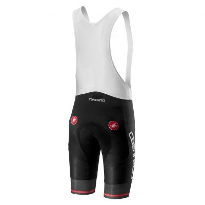 Inferno Bibshorts