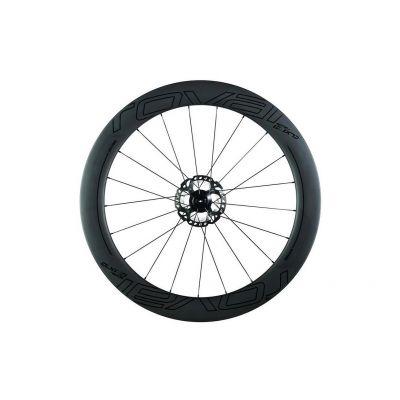 CLX 64 Clincher Disc Laufradsatz