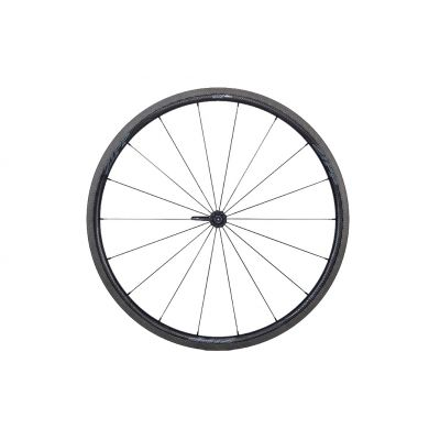 202 NSW Carbon Clincher Laufradsatz