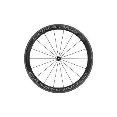 Bora One 50 Clincher Laufradsatz