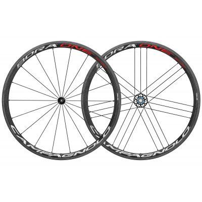 Bora One 35 Clincher Laufradsatz