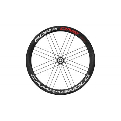 Bora One 50 Clincher Disc Brake Laufradsatz