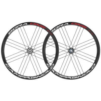 Bora One 35 Clincher Disc Brake Laufradsatz