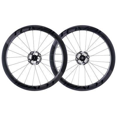 CL 50 Disc Clincher Laufradsatz