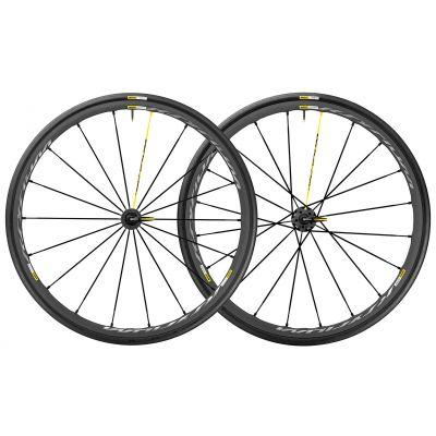 Ksyrium Pro Exalith Laufradsatz 2020